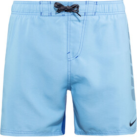 "Nike Swim Rift Vital 3"" Volley Shorts Heren, hyper royal"